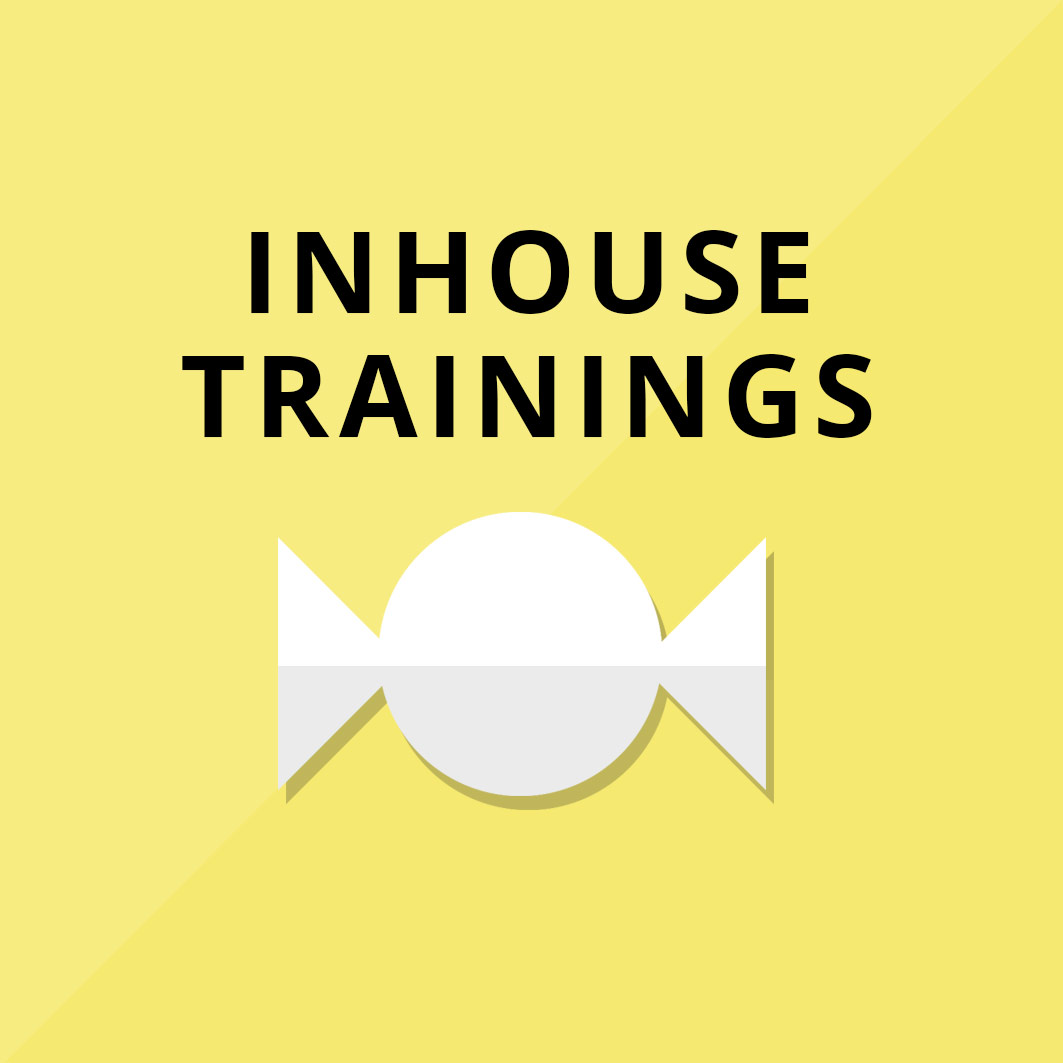 Inhouse Trainings